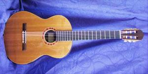 instruments acoustiques